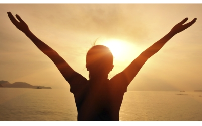 Gratitude releases God's power in our lives and brings us into His Presence