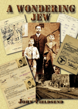Jewish boy's narrow escape from the Nazis