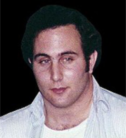 Satanic 'Son of Sam' serial killer became 'Son of Hope'