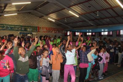 kleinskoolworship