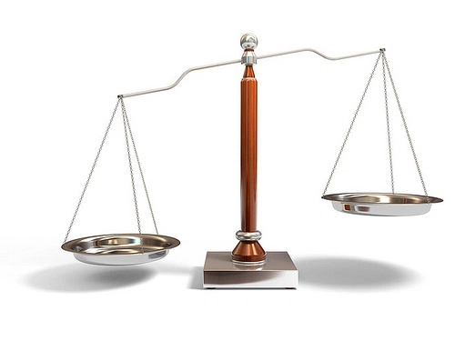 The severe consequences of using dishonest scales in business