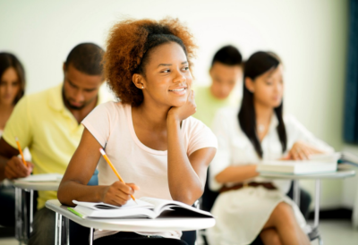 Students' just cause puts leaders on the spot