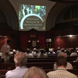 NG Kerk: Gays sal moet wag