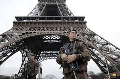 Understanding Islamic terrorists