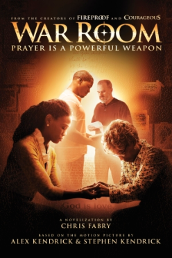 War Room: Movie Review