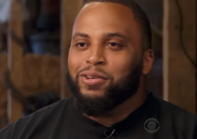 Football star gives up $37m for life of meaning
