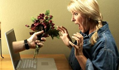 dating imagined