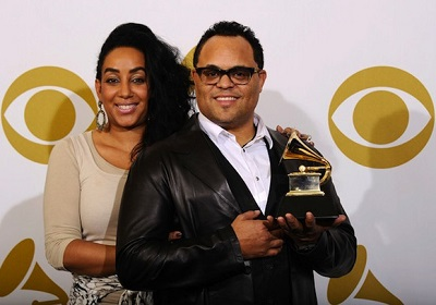 Israel Houghton announces divorce after 20 years of marriage
