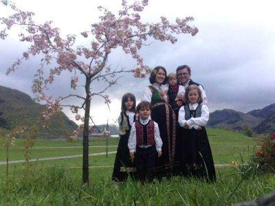 Norway Kids