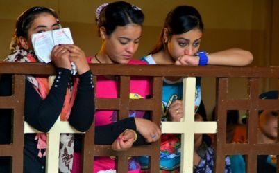 coptic teens