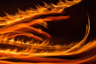Baptism of fire: preparing for the next Azusa Street Revival