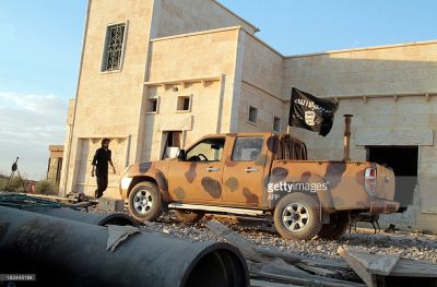 syria isis 3