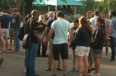 My experience of unrest on campus — A UFS student