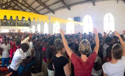 uganda anglicans