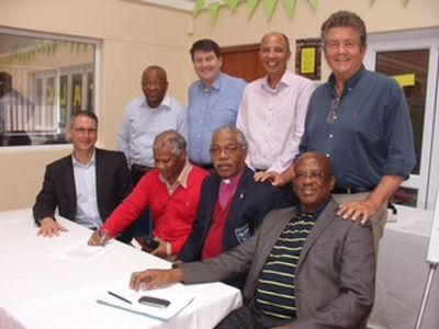 NMB churches urged to adopt active citizenry pledge