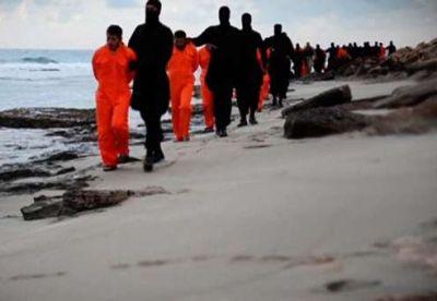Coptic Christian Martyrs