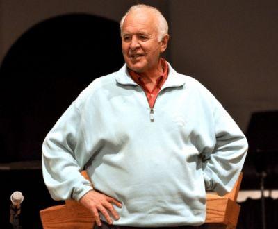 Beloved Christian relationship guru Gary Smalley dies at 75