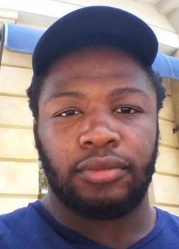 Tshego Ox Nche