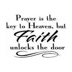 faith key