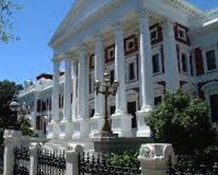 parliament ct