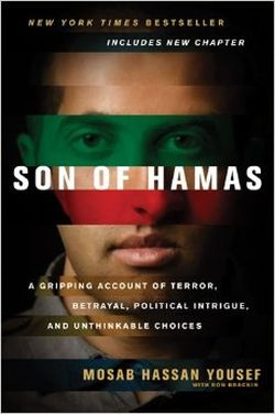 Son of Hamas — Mosab Hassan with Ron Brackin: Book review