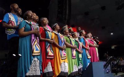 sowetogospel choir