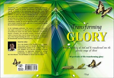 transforming glory