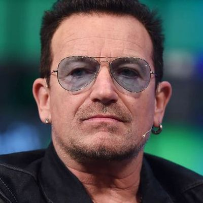 Bono has a message for young christian artists