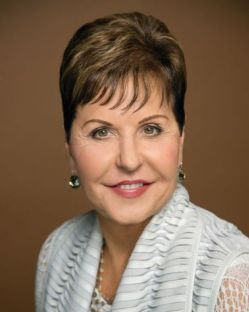 Joyce Meyer says her father raped her at least 200 times