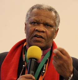 PE churchmen support plan to oust Zuma, declare war on corruption