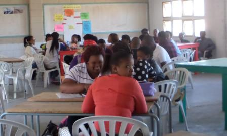 matric academy study groups