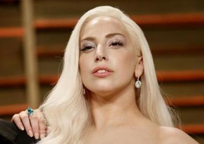 Lady Gaga to Catholic critic: 'We're not just celebrities, we're humans'