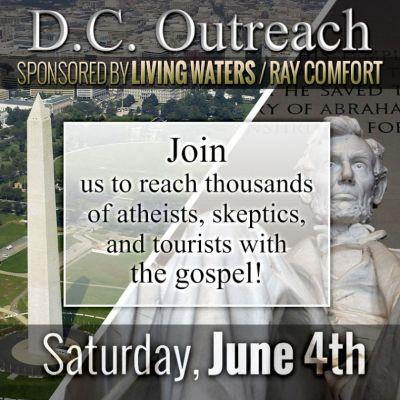 Reason rally outreach