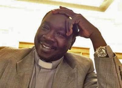Sudan pastor