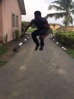 healing africa nigeria jump