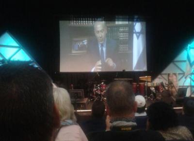 International Christian gathering in Cape Town releases declaration on support for Israel