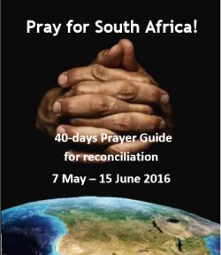 Groundswell of support for Soweto reconciliation events