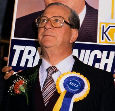 Image result for andries treurnicht
