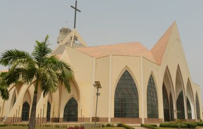 African Church must 'promote peace, forgiveness and reconciliation'