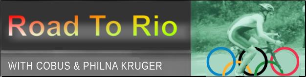 Road to Rio Header