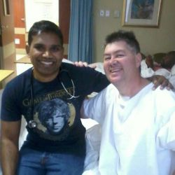 Roodt doctor
