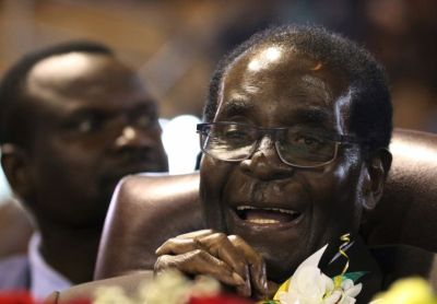 Zimbabwean bishop calls for Mugabe resignation after torture reports