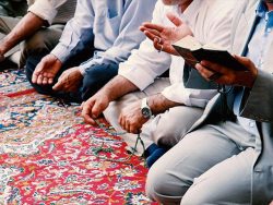 ramadan prayer