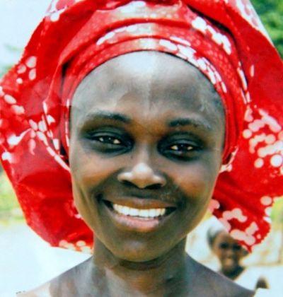 Eunice Elisha