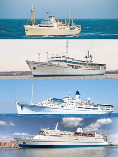 OM ships