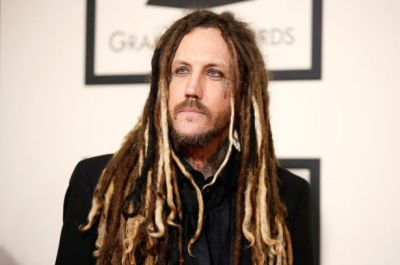 Korn's Brian Welch to Christians: transformation doesn't happen overnight