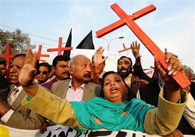 Religious freedom report