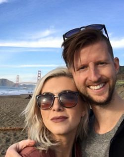 Bryan and Katie Torwalt talk about their relationship and hit single 'Holy Spirit'