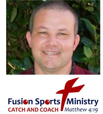 Born for sports ministry — Part 2