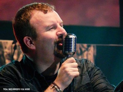 Casting Crowns lead shares what he learned through cancer